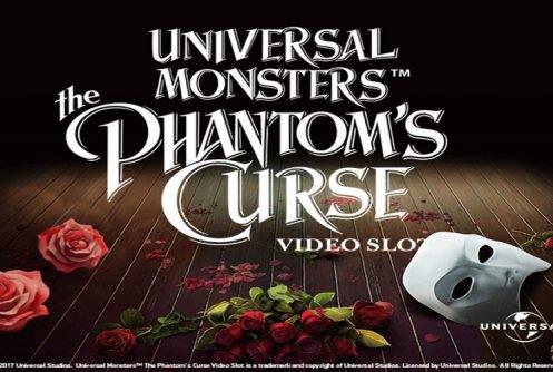 Phantoms Curse